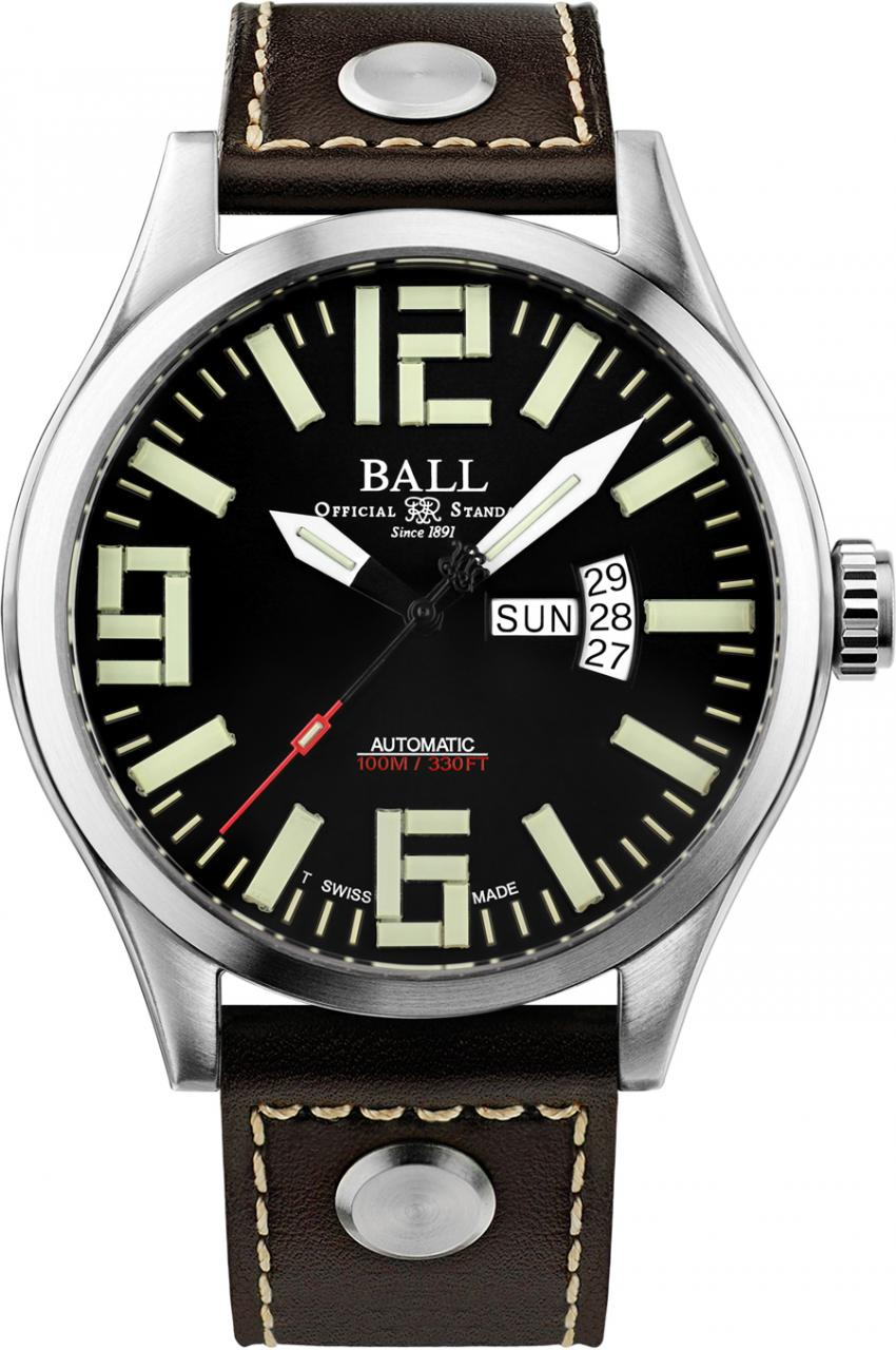 Ball Watch: Engineer Master II Aviator